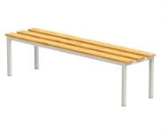 LOCKER ROOM BENCH MODEL K3