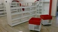 Opremanje biblioteka by MEDEX
