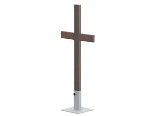 POSTOLJE KRIŽA + KRIŽ