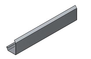 NOSAČ KABLOVA HORINZOTALNI TIP I L=600 mm