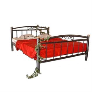 Metalni krevet - Romantik