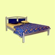 Metalni krevet - Romantik II