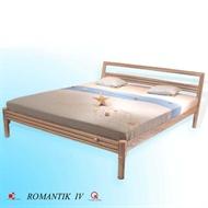 Metalni krevet - Romantik IV