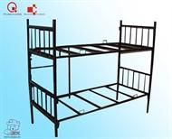 Metalni krevet - Kreveti na kat za gradilišta