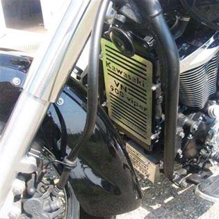 Ukrasna maska za motor