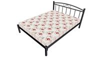 Metalni krevet - Romantik I